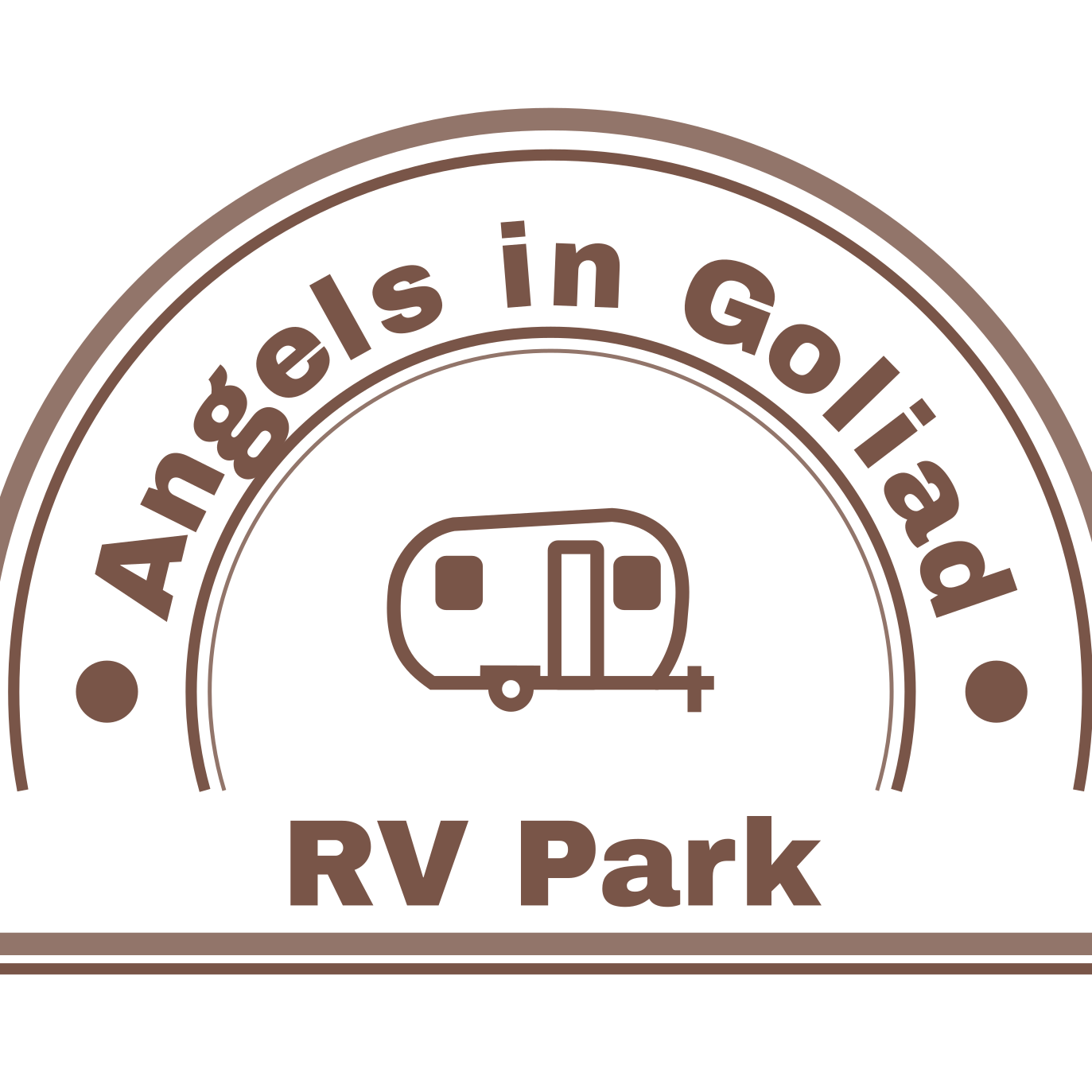 Angels In Goliad RV