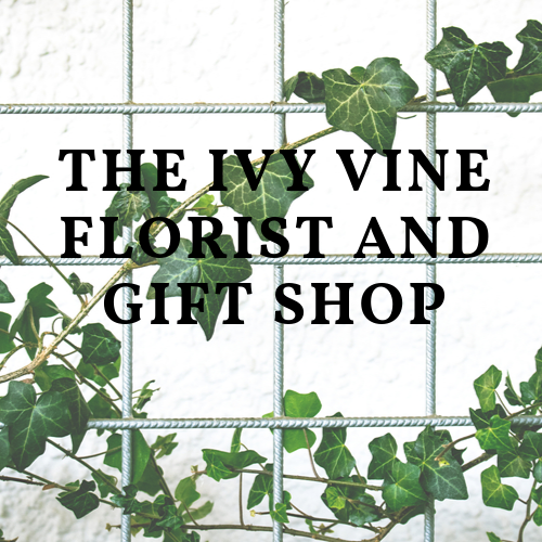 The Ivy Vine Florist And Gift Shop (1)